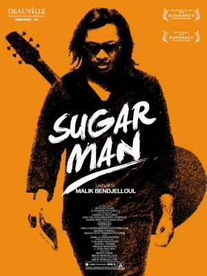 Sugar Man - critique