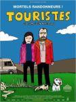 Touristes - affiche