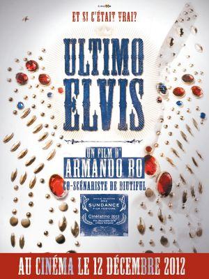 Ultimo Elvis - critique