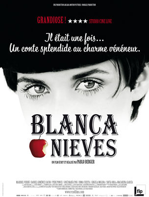 Blancanieves - critique
