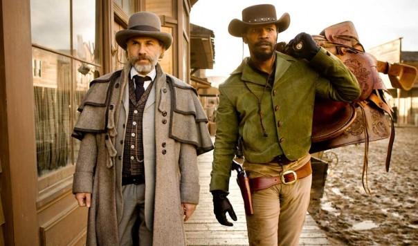 Ici, la fin justifie les moyens. Django sacrifie son humanité pour sauver celle qu'il aime.