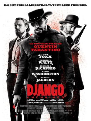 Django Unchained - critique