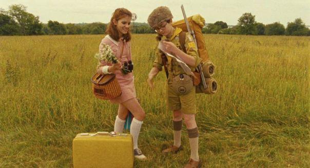 L'amour et l'aventure sont encore possible dans Moonrise Kingdom, mais il faut aller les chercher en 1965