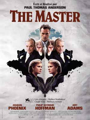 The Master - critique