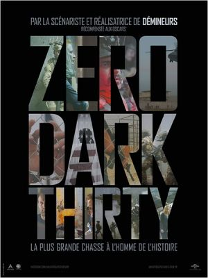 Zero Dark Thirty - critique