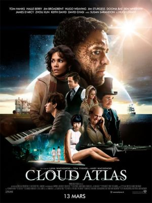 Cloud Atlas - critique