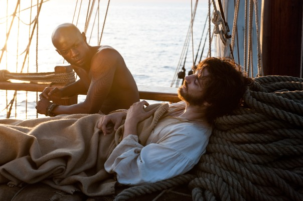 Cloud Atlas, film d'aventures