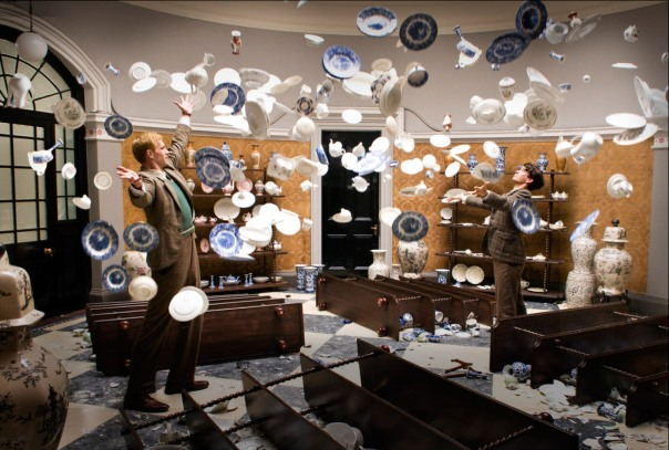 Cloud Atlas, drame psychologique