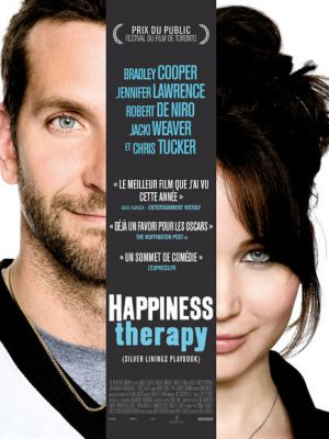Happiness Therapy - critique