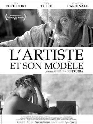 L'Artiste et son modèle - critique