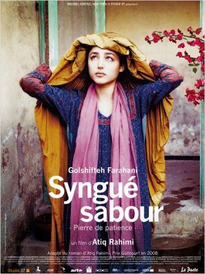 Syngué Sabour - Pierre de patience - critique