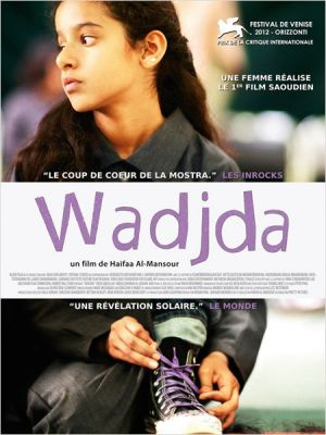 Wadjda - critique