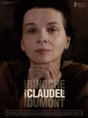Camille Claudel 1915 - critique