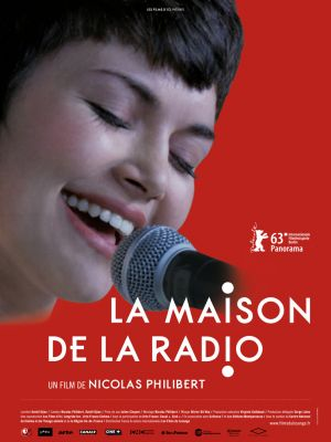 La Maison de la radio - critique