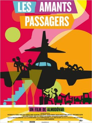 Les Amants passagers - critique