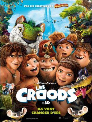 Les Croods - critique