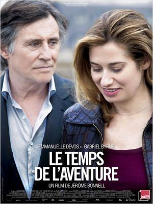 Le Temps de l'aventure - critique