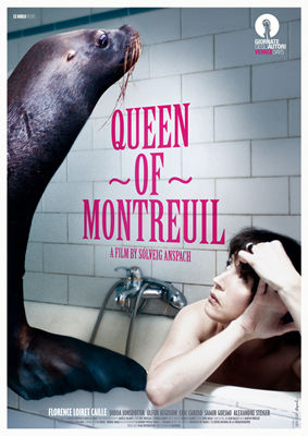Queen of Montreuil - critique