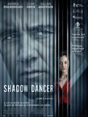 Shadow Dancer - critique