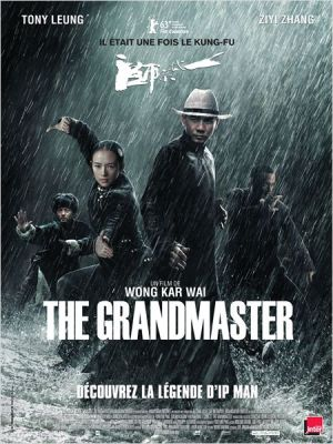 The Grandmaster - critique
