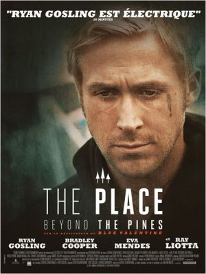 The Place Beyond the Pines - critique