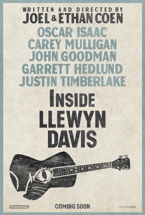 Inside Llewyn Davis - critique cannoise