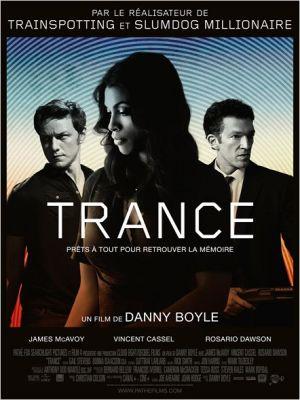Trance - critique