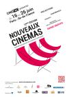 2016-06-23,25 Affiche Festival Nouveaux Cinémas
