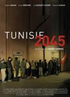 Affiche Tunisie 2045