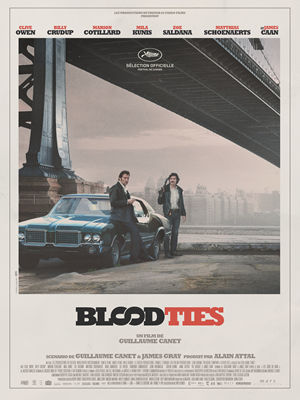 Blood Ties - critique cannoise