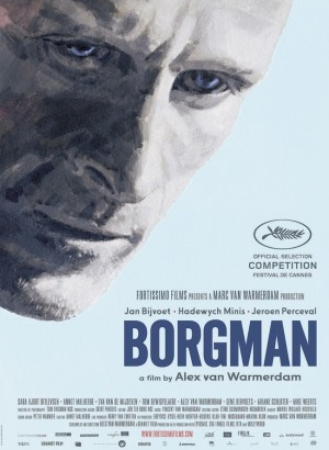 Borgman - critique cannoise