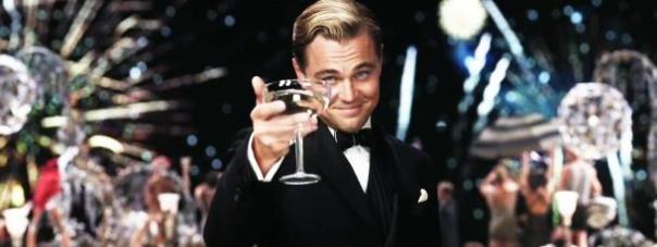 Gatsby, moins insaisissable et mystérieux que dans le roman
