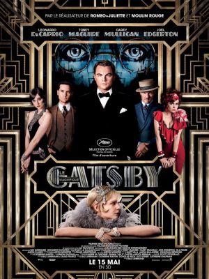 Gatsby le Magnifique - critique cannoise