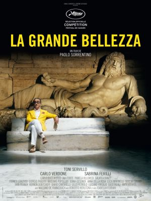 La Grande Bellezza - critique cannoise