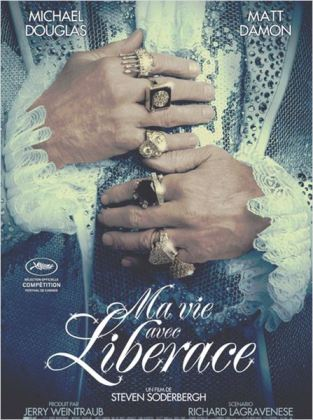 Ma vie avec Liberace - critique cannoise