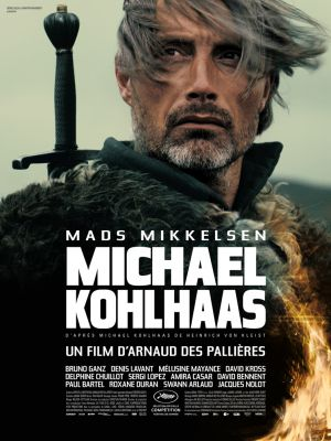 Michael Kohlhaas - critique cannoise