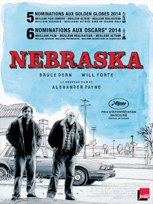 Nebraska - critique