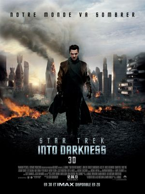 Star Trek Into Darkness - critique