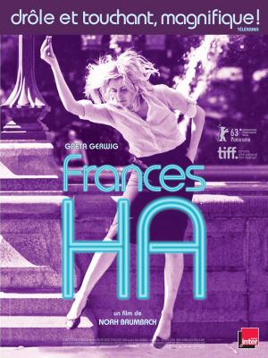 Frances Ha - critique
