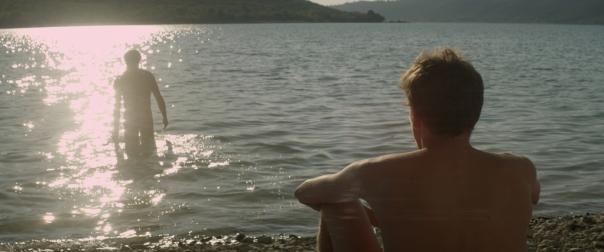 L'atmosphère mystique du lac