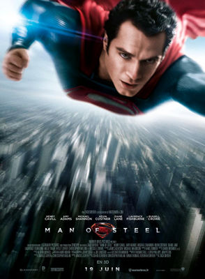 Man of Steel - critique