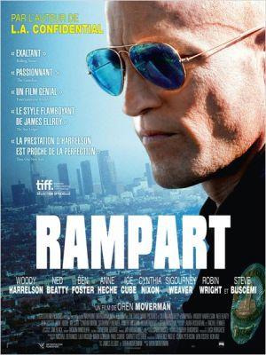 Rampart - critique
