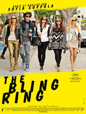 The Bling Ring - critique