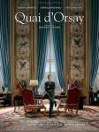 Quai d'Orsay - affiche