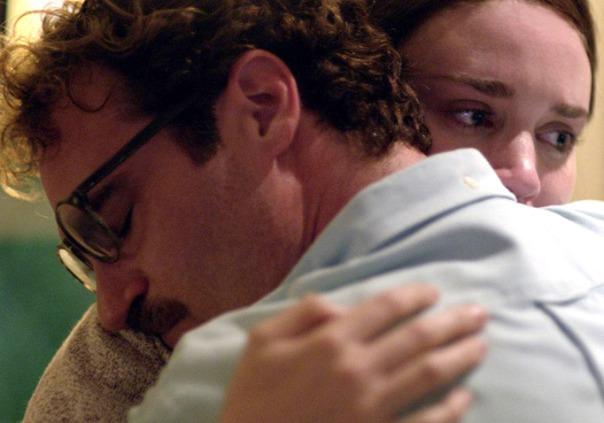 Le deuil impossible d'une histoire d'amour