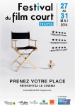 Festival du Film Court de Troyes