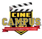 Logo International Film Festival Cine Campus