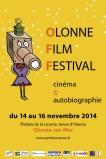 Affiche Olonne Film Festival