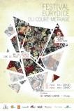 Affiche Festival Eurydice