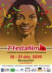 Affiche FestaFilm